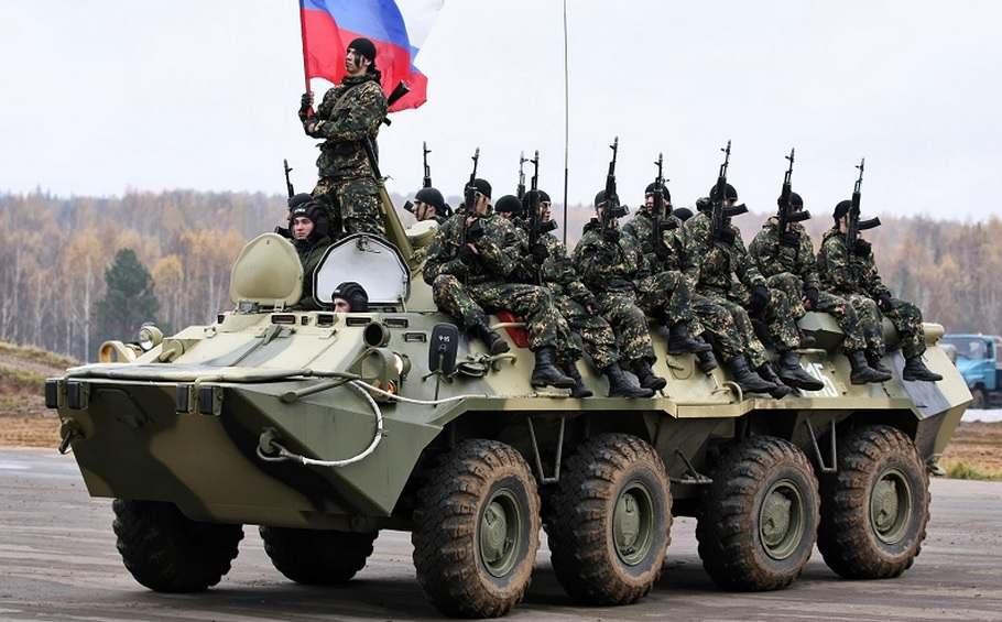 Центральное региональное командование внутренних войск МВД России