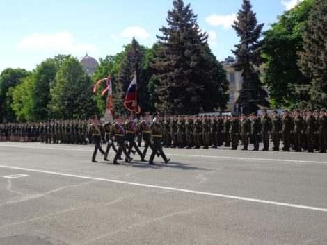 Саратовский военный институт ВВ МВД России