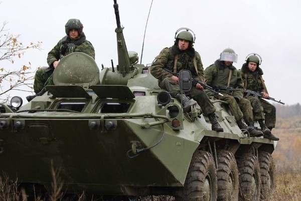 Северо-Западное региональное командование внутренних войск
