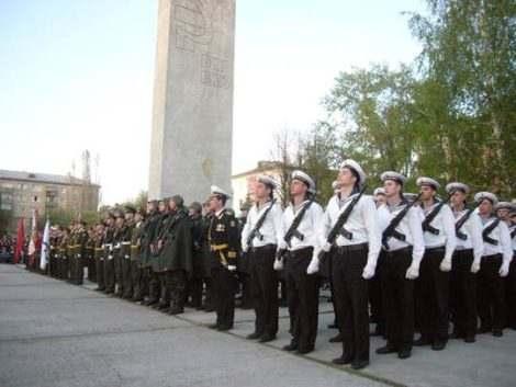 Традиции внутренних войск