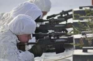 Уральское региональное командование внутренних войск МВД России