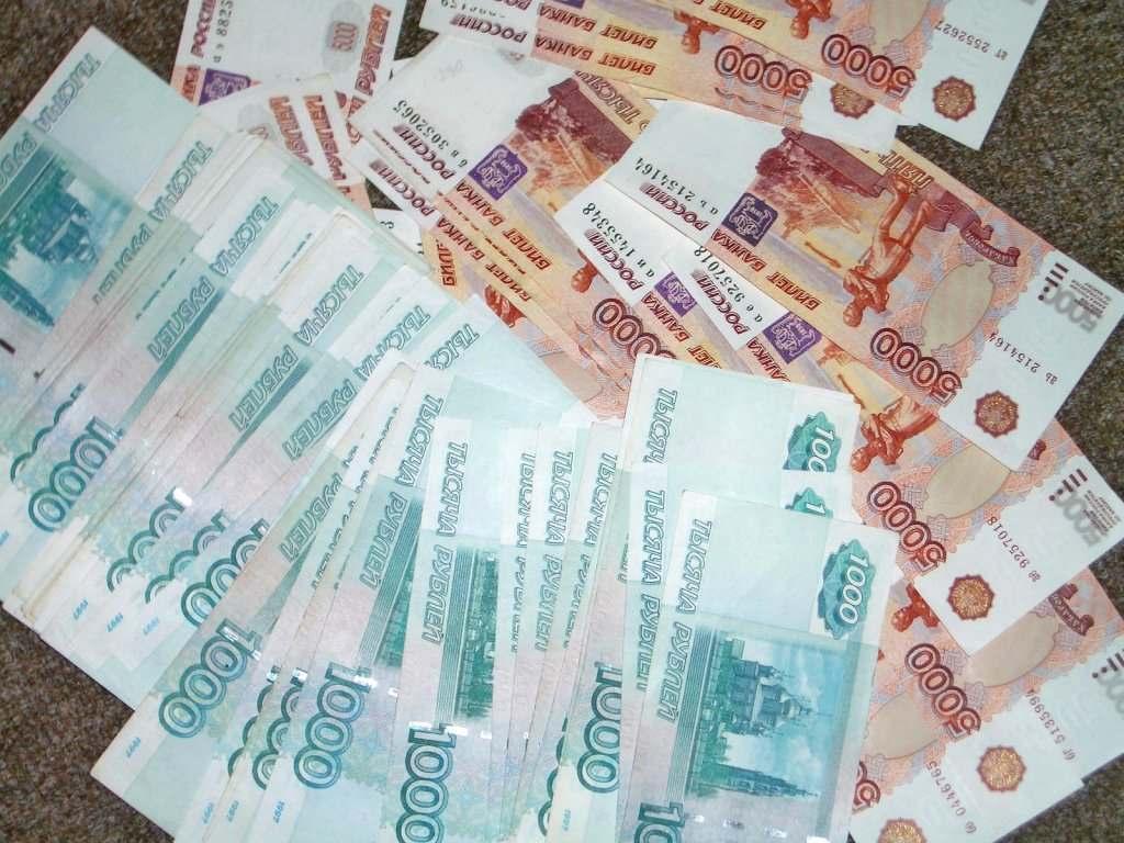 Зарплата контрактника в 2015 году в России