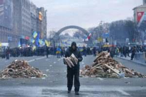 Экономический и социальный кризис в Украине