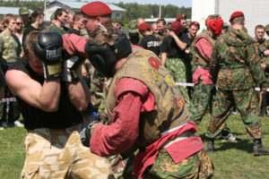 Спецназ ВВ Витязь