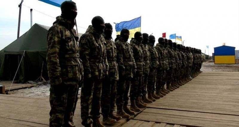 Главные угрозы безопасности Крыма