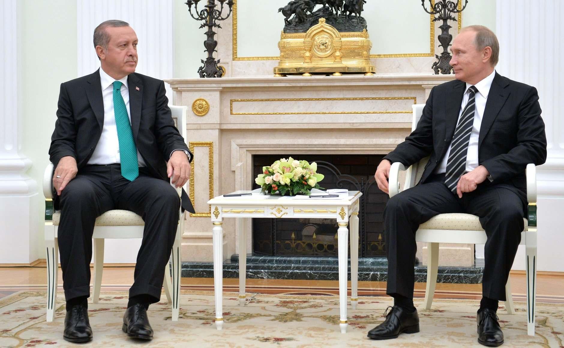 Извинилась ли Турция перед Россией