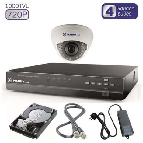 Как правильно установить камеры видеонаблюдения