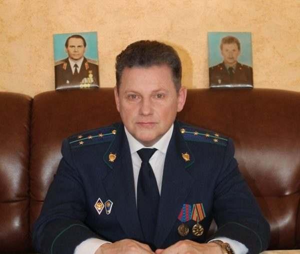 Еремичев Игорь