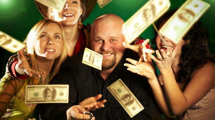 Факты удачи в азартных играх