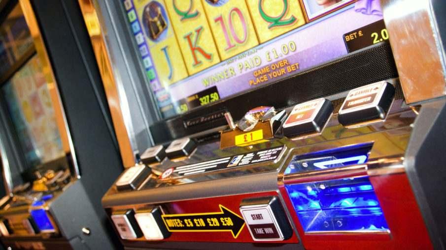 Популярные игровые автоматы от производителя