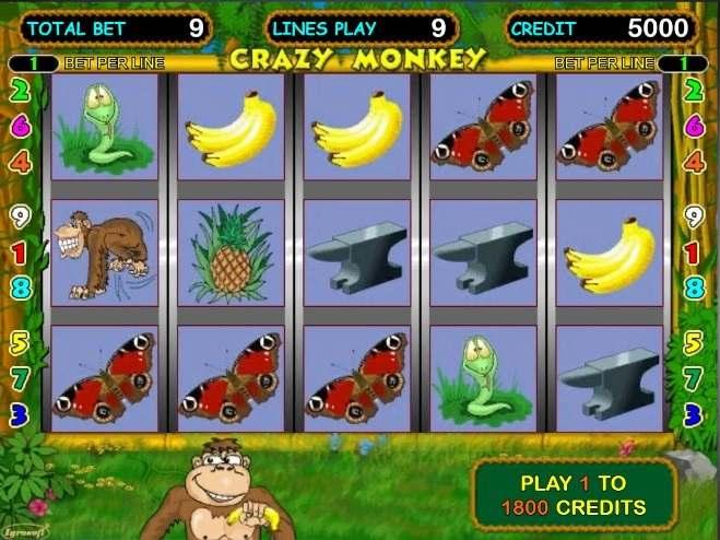 Популярные игровые автоматы от разработчиков