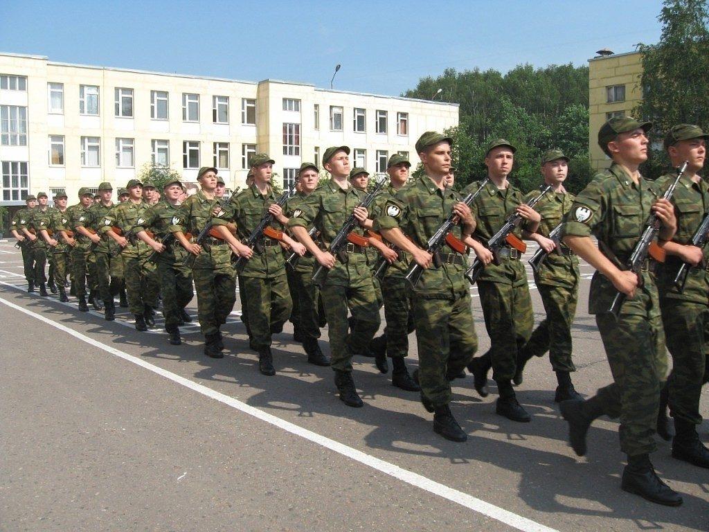 Войсковая часть 3272