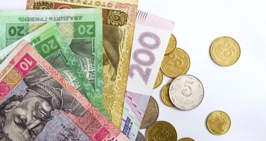 Займ для погашения кредита в Украине
