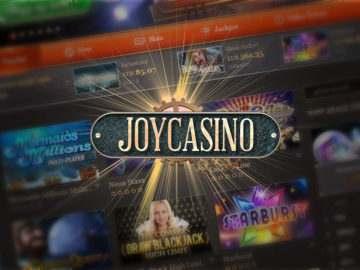 Играть в Джойказино бесплатно