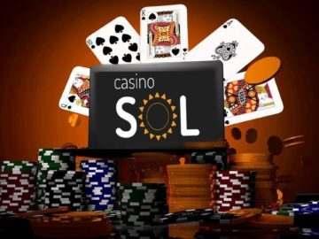 Сол казино зеркало для обхода блокировки