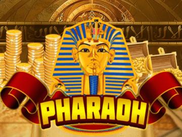 Азартное казино Фараон